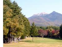 山岳コース