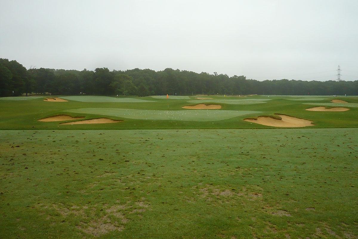 Pine Valley Golf Club 大画面 スライドショー